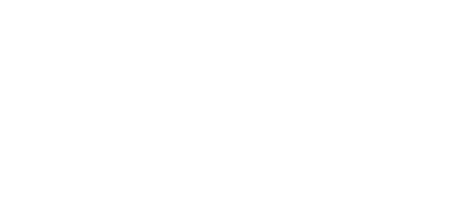 A line illustration of a city skyline